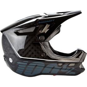 100% Aircraft DH Helmet incl. Mips raw 2